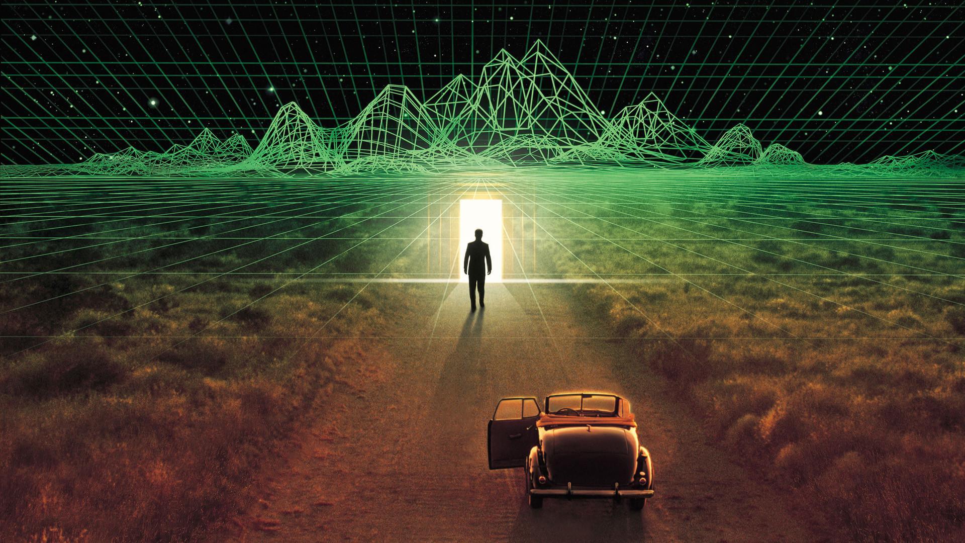 Patterns: Unlocking the Universe – Part II